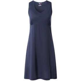 Craghoppers NosiLife Sienna Robe Femme, blue navy